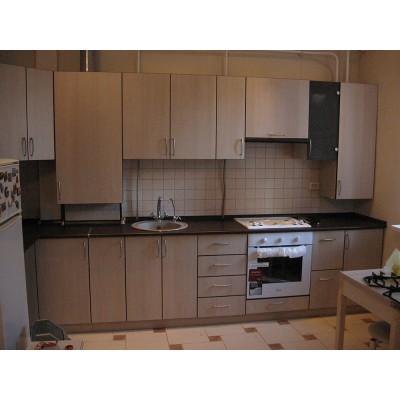 Кухня Лоредо