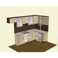 Кухня Fuision
