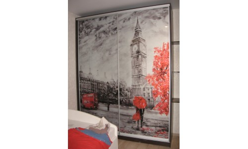 Шкаф-купе Лондон