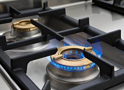 Газ, вода, электричество на кухне